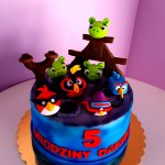tort angry birds space