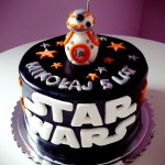 tort star wars bb-8
